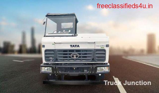 Tata truck reasonable Price in india