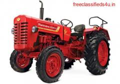Mahindra 265 Tractor The Best Tractor Of Mahindra Brand
