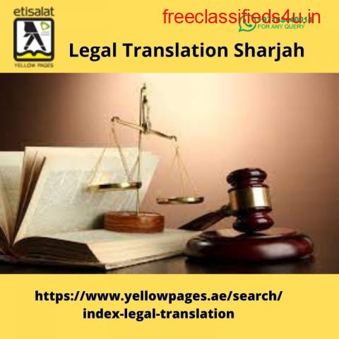 Legal Translation Sharjah   Legal Translation in Abu Dhabi