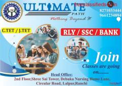 RAILWAY (TECHNICAL/ NONTECHNICAL) PREPARATION BY ULTIMATE PATH