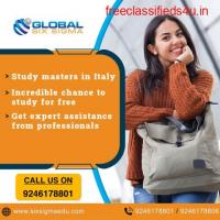 Best Overseas Education Consultants in Hyderabad | Global Six Sigma
