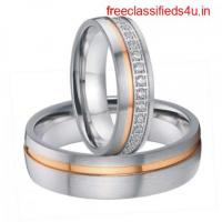 Buy Classical Wedding Rings Online At Best Prices!