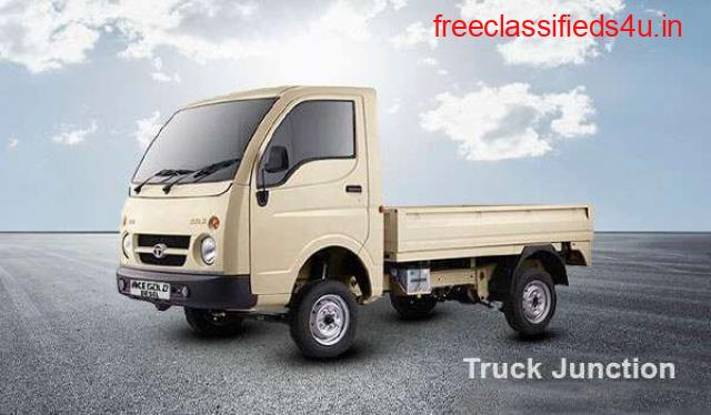 Tata Ace Price on Road in India