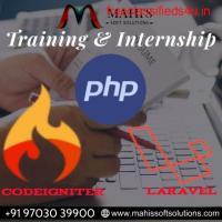Mahi's Soft Solutions Madhapur