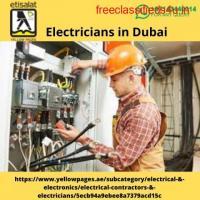 Electricians in Dubai | Electrician Abu Dhabi | Electrical Contractors in Dubai
