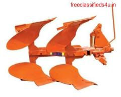 Types of plough available in India - Models and Price