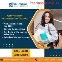 Overseas Education Consultants, Study Abroad Counsellers in Hyderabad
