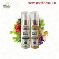 Hair Growth Oil | Nature Nuskha