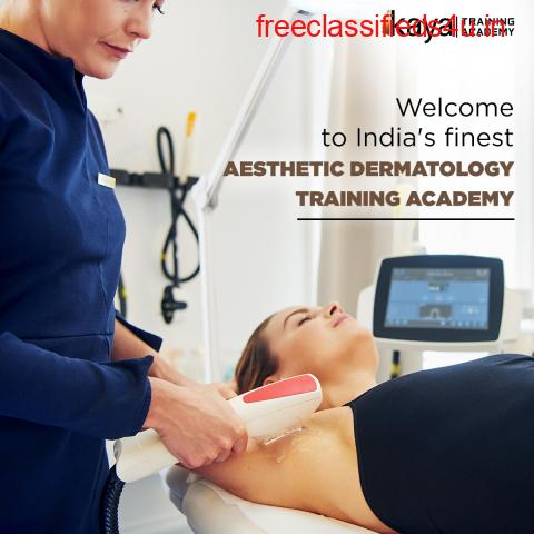 Best Beauty Academy Mumbai - Kaya Training Academy Vashi