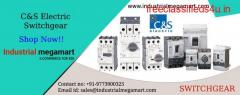 C&S Electric Switchgear services online +91-9773900325