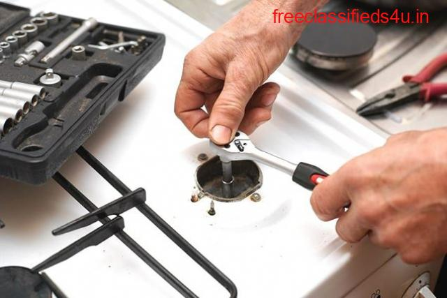 Gas Stove Repair service in Hyderabad