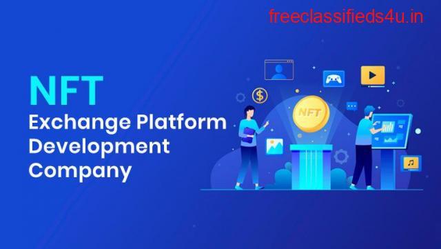 NFT exchange platform development company