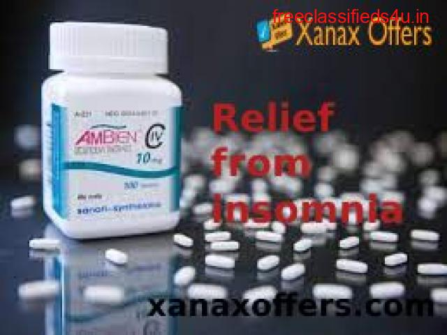 Buy Ambien Online | Order Without Prescription | Xanax Offers