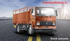 Ashok Leyland Ecomet trucks models in India - Price and Overview