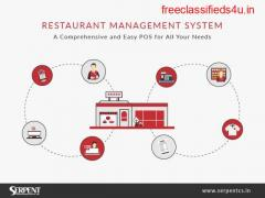 Odoo Restaurant, Restaurant Management Software - Odoo Gold Partner