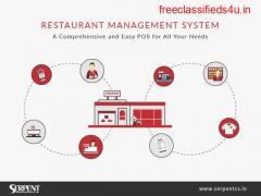 Odoo Restaurant, Restaurant Management Software - Odoo Gold Partner