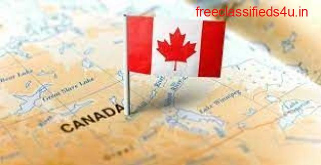 Check your eligibility for migrate to Canada?