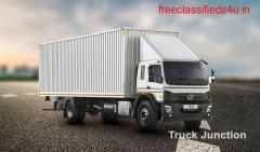 Bharatbenz Truck in India - India's Number 1 Choice