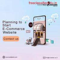 Full E-commerce Services For Your Needs