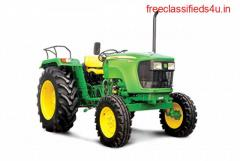 John Deere 5050d tractor price in India - Features and Review