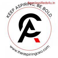 The Aspiring CEO |  Digital Marketing company in Lucknow