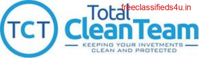 Residential Roof Cleaning | Total Clean Team Inc.