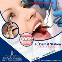Dental Station is the Best Dental Clinic In Vaishali Nagar, Jaipur