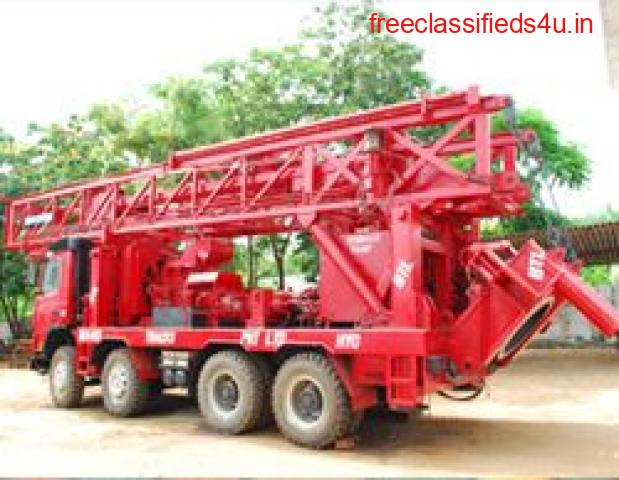 Core Drilling Rig Manufacturers