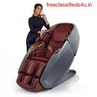 Massage Chairs in India | Lixo