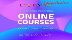 LMS Master - LMS Web Platform