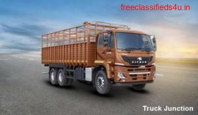Eicher truck price list 2021 - Features & Review