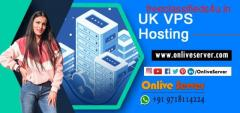 Grow Your Online Business by UK VPS Hosting
