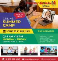 Lamontez Online Preschool