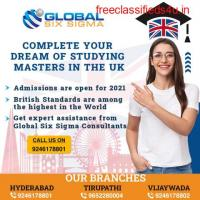 Top study abroad consultants in Hyderabad | abroad consultancy in Hyderabad