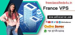 Adopt France VPS Hosting at Reasonable Price