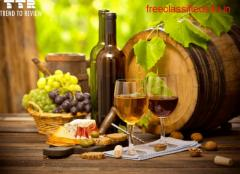 Top 10 Best Wine Brands In India with Price For All Occasions