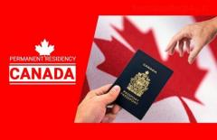 Check your eligibility for Canada Pr Visa.