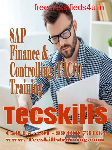SAP FICO TRAINING (S4 HANA)