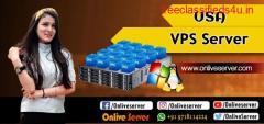 Highly Managed USA VPS Server Hosting Plans