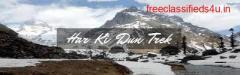 Looking for Har Ki Dun Trek in Uttarakhand?