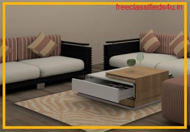 Apartment furniture manufacturers Delhi NCR