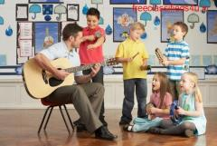 Why is Music Education Important in Schools