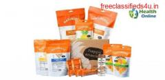 Healthy Snack Delivery Box | Buy Healthy Snacks Online - On Health Online