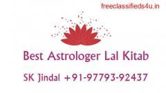 Lal Kitab Ke Maahir astrologer SK Jindal+91-9779392437
