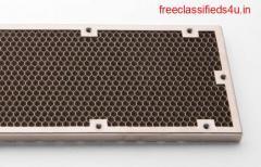 EMI Shielding  Aluminium Honeycomb
