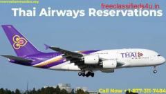 Limited Time Offers on Thai Airways Reservations