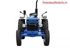 Farmtrac Tractor 60 Price in India