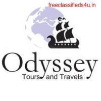 Luxury Holidays India – Odyssey Travels