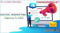 Digital Marketing Agency In USA—Seoteam247