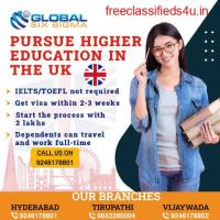 Masters in the UK for Indian Students: Best Chance from Global Six Sigma Consultants
